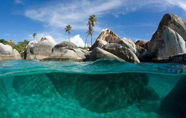 去加勒比这十个海岛