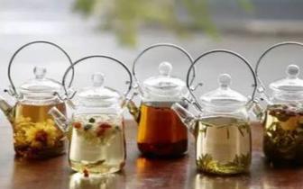 春天喝茶很有讲究 到底应该怎么喝?