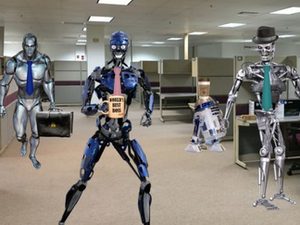 AI替代人已经不可逆 即使AI开发者也可能失业!