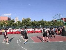 河北148所学校入选校园篮球特色学校