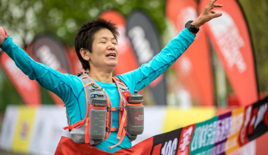 风里雨里 2018北京国际越野跑挑战赛在这等你
