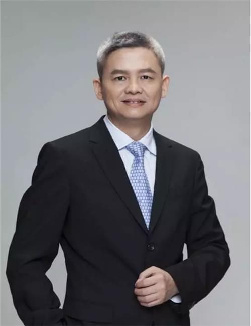 2017中国AI英雄风云榜商业创新人物候选人之蒋勇