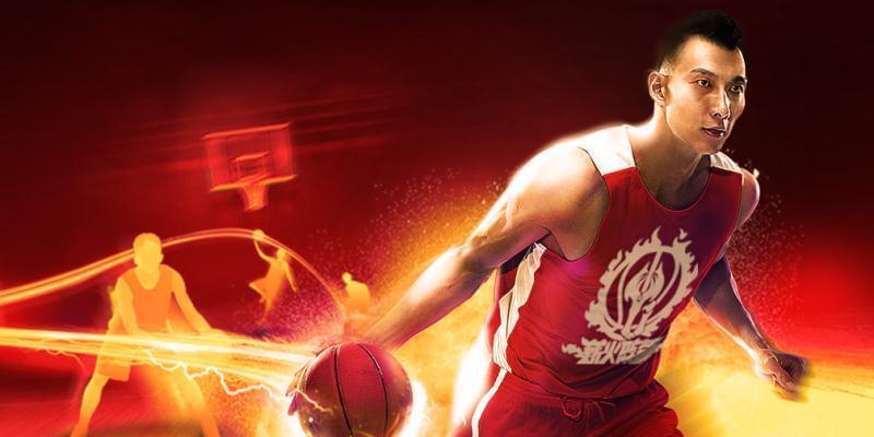 易建联助力全国三人篮球赛,谁将是最强王者?