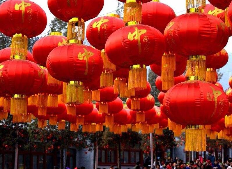 好戏连台年味浓!在荆州,春节就按照这个表单来玩