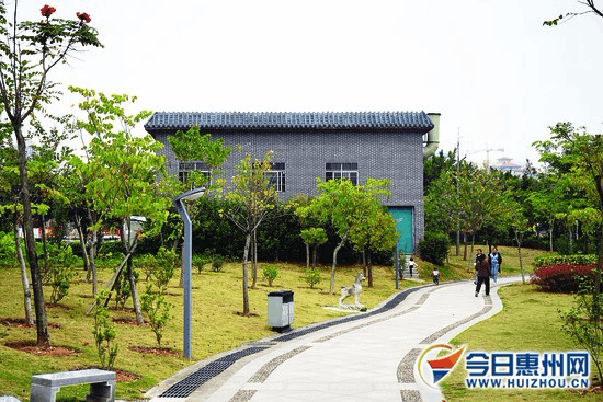惠城今年新建5座垃圾中转站 采用国内最先进技术