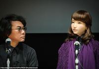 若有魂魄:日本美女机器人Erica将任新闻主持人