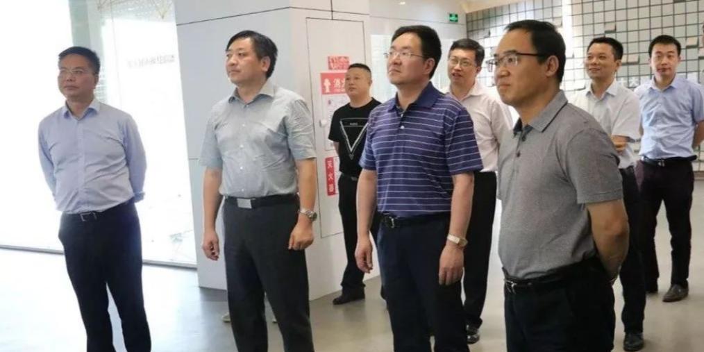 陆国宾|上饶市委常委陆国宾雷平来鄱阳调研工作