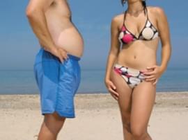 新闻整整整12月09日:减肥成功送老婆