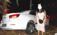 男子酒后驾车出事故 找妻子顶包骗保