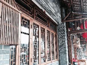 """松林食鸡:""""清城老巷""""的舌尖秘语"""