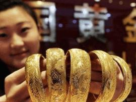 珠宝行业利润下滑:关店不断 黄金颓势或仍将持续