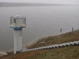 中小河流水文监测系统建设工程顺利通过竣工验收