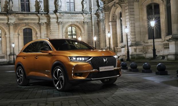 未因法国品牌受益 PSA拟2020年前在华推18款新车