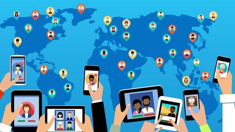 机器学习+社交网络:你的小秘密暴露了