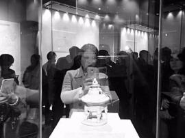 晋陕豫冀4省联手展出213件陶瓷文物 并免费开放