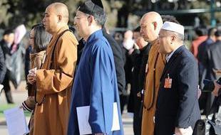 政协十三届第二次全体会议举行