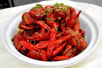 荆州规划今后五年小龙虾产业发展目标 年产50万吨