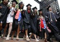 美国富豪子女入常春藤名校机会是穷人77倍