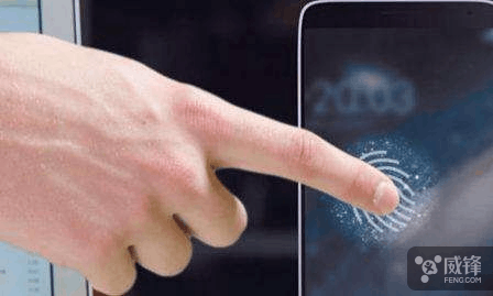 台积电证实iPhone 8用嵌入式指纹传感器