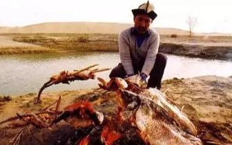 新疆最复古的十个地方小吃 吃过7个以上算你厉害