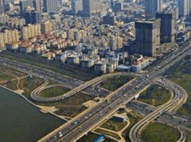 大运东路将实施整体改造 道路规划方案公布