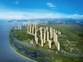 南沙自贸区CBD综合项目将启动 总投资208亿元