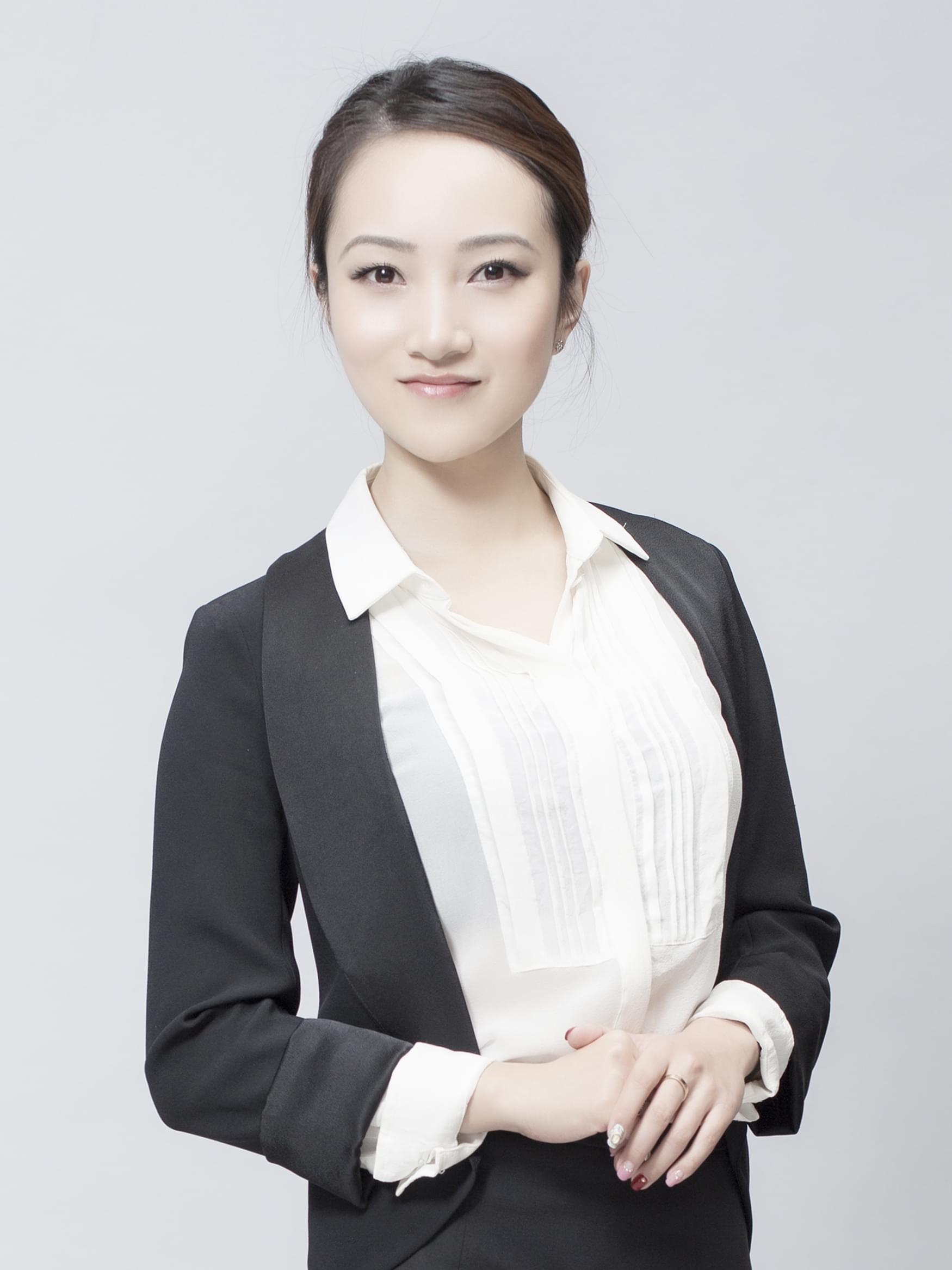 孙欣 新东方前途出国分公司管理中心 加拿大业务主管