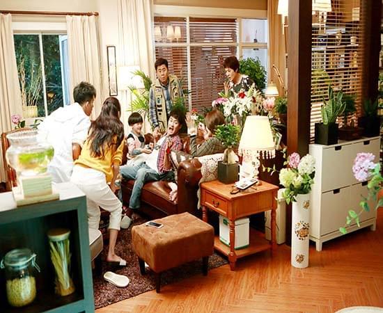 宋佳袁弘《爱的正确标记法》演绎多元家庭