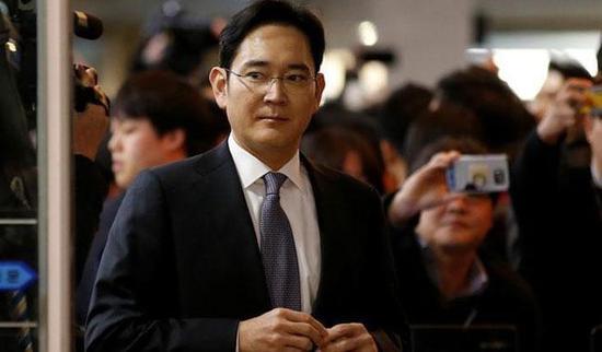 韩国检方将传唤三星电子公司副会长李在镕