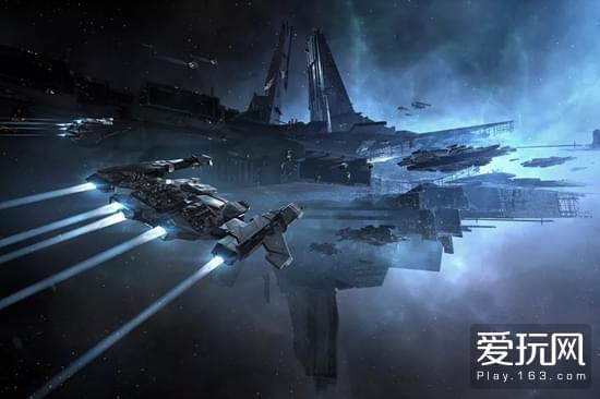 《EVE OL》最大联盟内乱:叛徒将基地交给死对头
