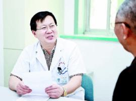 """孟庆义:他甘做拯救血管的""""清道夫"""""""