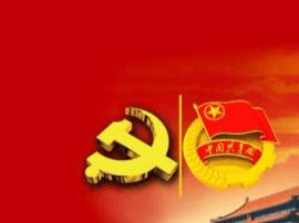 """陕州区大营镇:开展流动党员党性""""体检""""活动"""