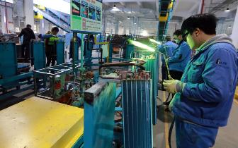 改革开放40年,鄞州外贸出口额从破千万到破千亿
