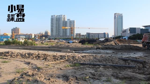 老城区的新活力 实探宁波未来新地标——新世界宁波塔