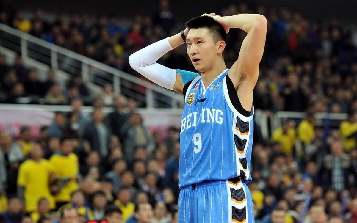 北京男篮官方宣布因伤缺席新赛季:盼其早日康复
