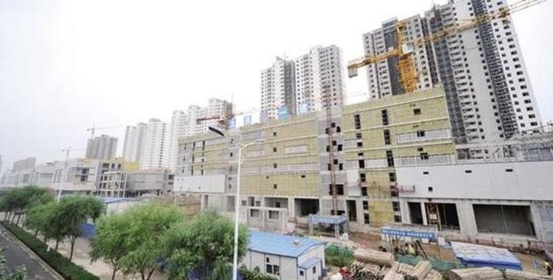 太原三个热点城中村部分商用地变住宅