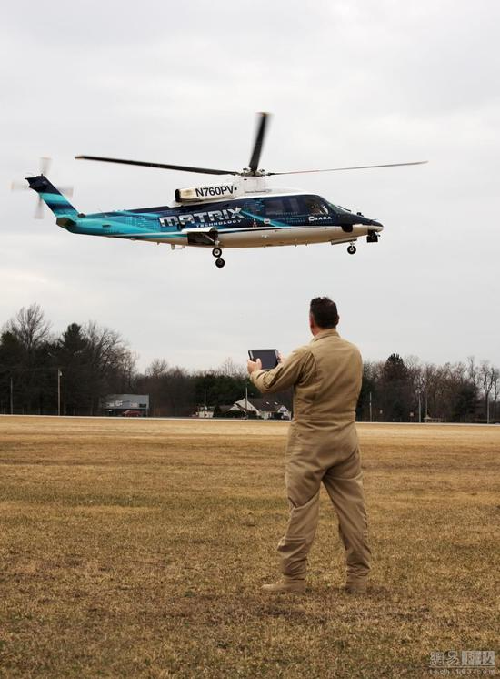 无人机--美国防部计划研究机械臂 让旧飞机也能自动驾驶