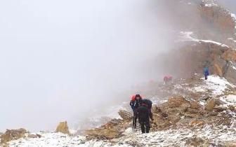 新疆最勾魂的5条徒步线路 去过1条就无憾!