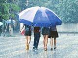 今天宁波部分地区仍有大到暴雨 明起天天有雷阵雨
