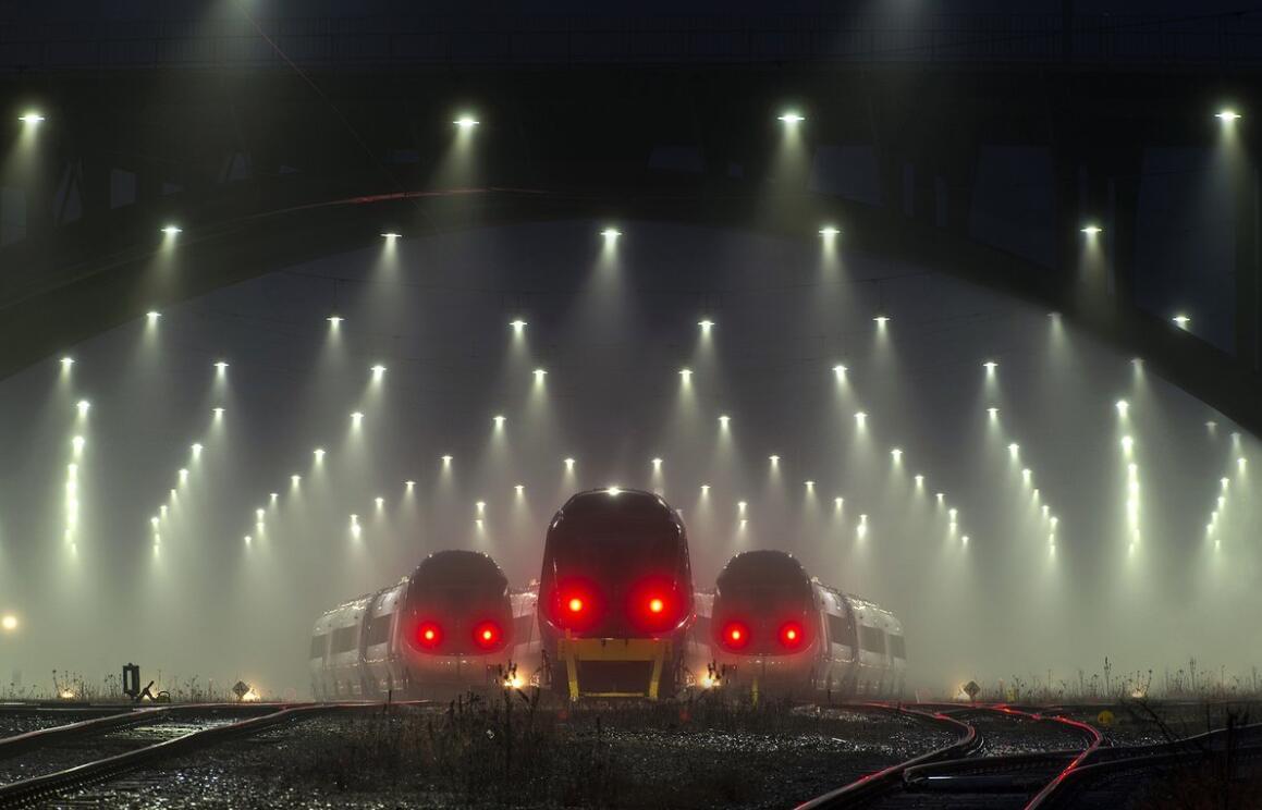 Αποτέλεσμα εικόνας για denmark train station