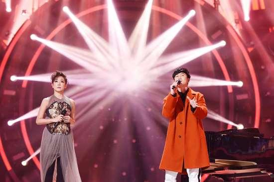 林俊杰收官演绎《知足》诠释梦想的声音