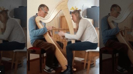 痴呆的老年大脑并非全痴呆!音乐可能成为研究关键