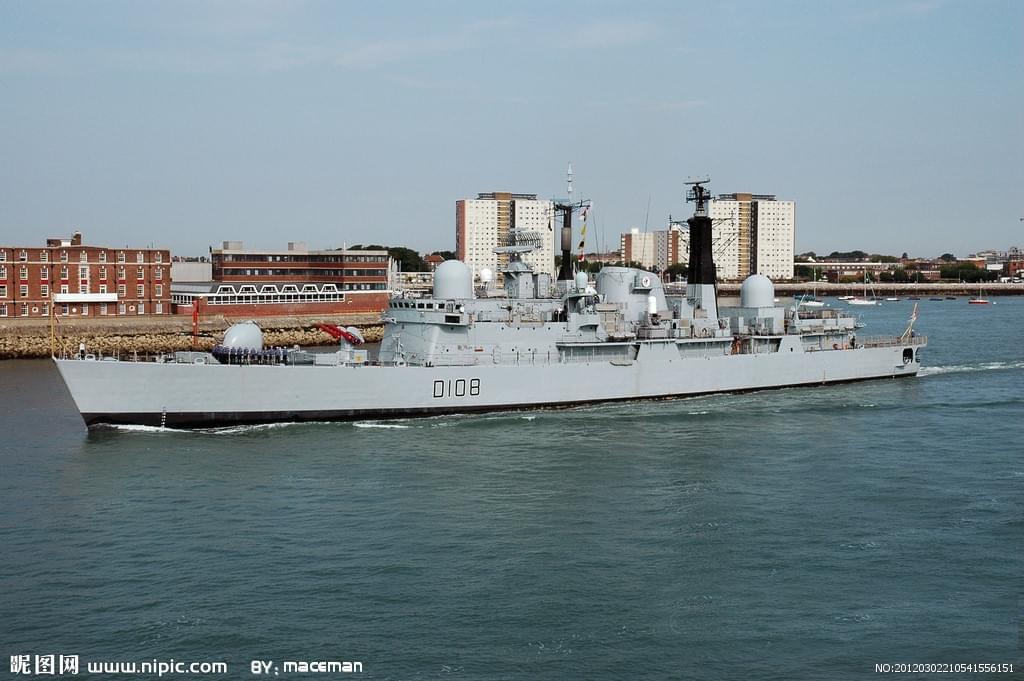护卫舰、两栖舰都卖!英因军费不够想处理军舰