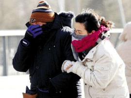 8日起冷空气来报到 9日福州市区最低温6℃