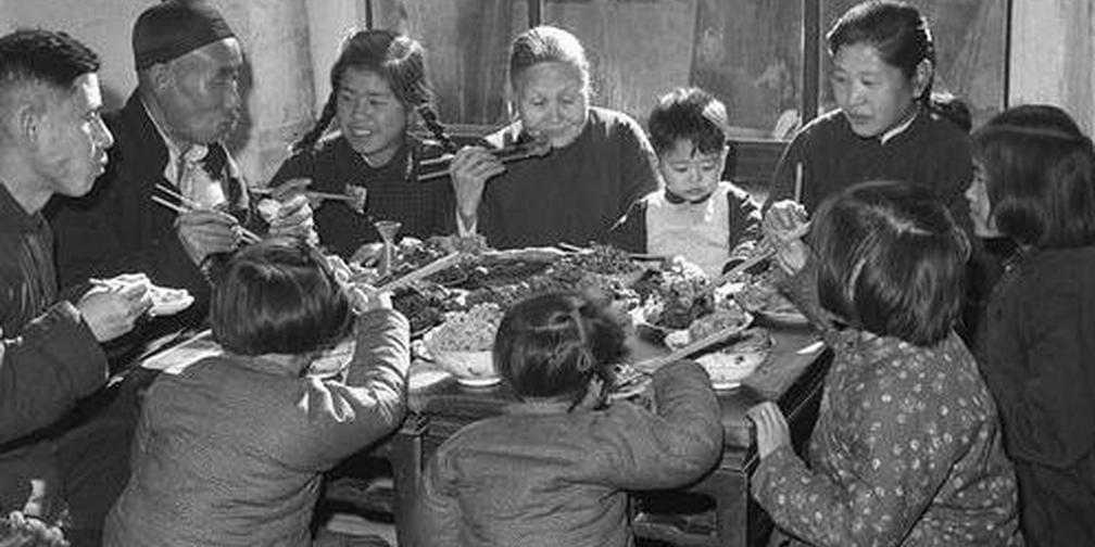 《国家相册》 第二十二集:最美是家宴