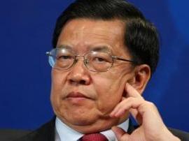 龙永图:金融产业要服务于以制造业为代表的实体经济