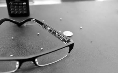 """我们拿到的""""眼镜""""就类似这样(图片源自网络)"""