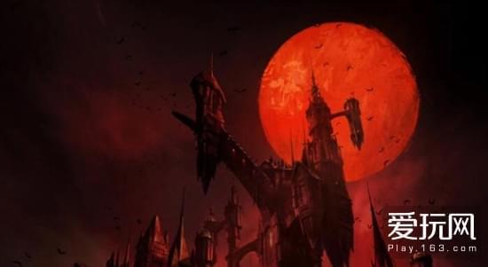 Konami谈《恶魔城》:我们知道玩家很想要续作