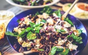 菠菜和什么搭配营养 菠菜的搭配宜忌