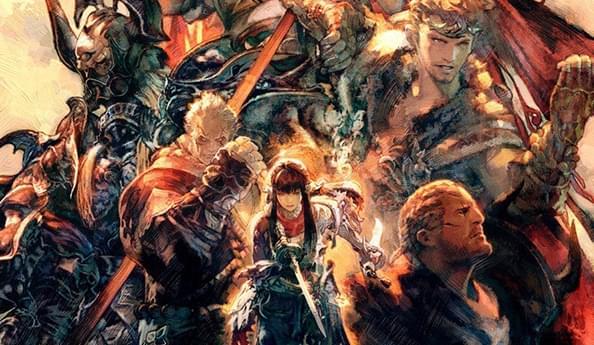 鏖战红莲!《最终幻想14:红莲之狂潮》国服评测